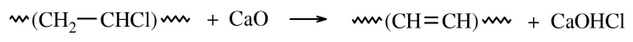 2_PVC Bozunması Kimyasal Formülü