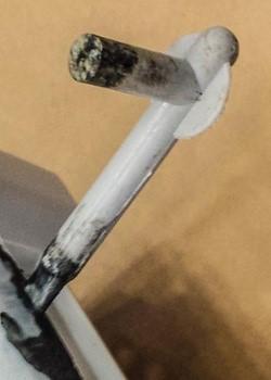 PVC_burn-marks