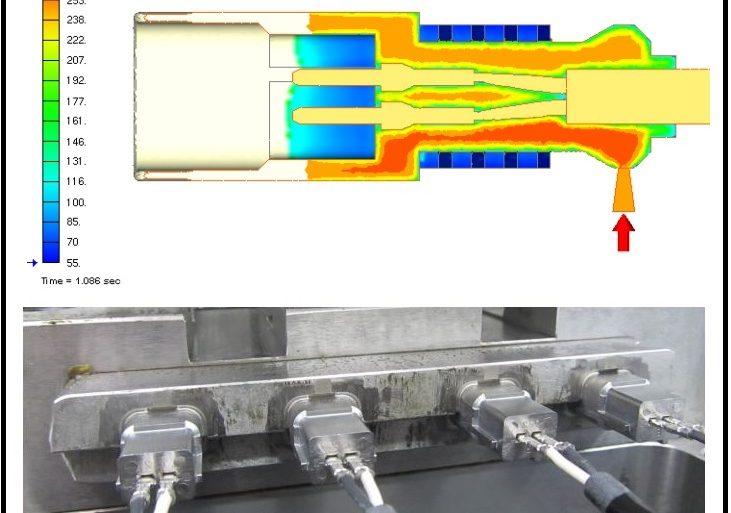 Plastik Enjeksiyon Kalıpçılığında Diesel Etkisi ve Moldex3D ile Çözüm Yolları